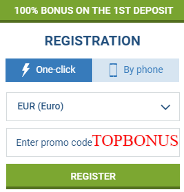 How 1xbet Promo Code – الجورنال can Save You Time, Stress, and Money.